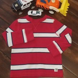 18-24mo long sleeve shirt